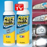 Fast Brite Lens Restore Review As Seen On TV