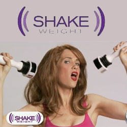 Shake Weight - Women's Review As Seen On TV