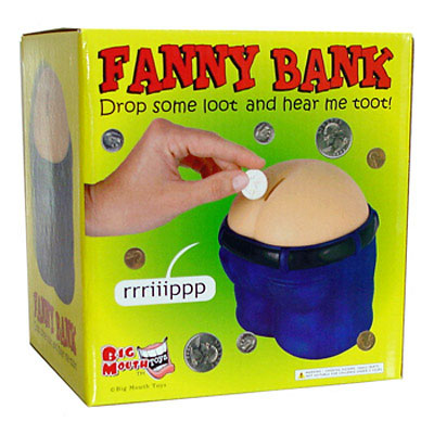 Fanny Bank Review As Seen On TV