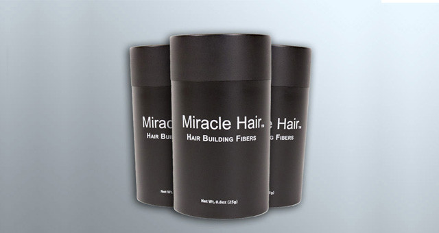 Miracle Hair Review