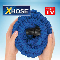 Xhose Expandable Garden Hose As Seen On TV Product Reviews